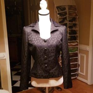 Tahari, Arthur S. Levine,  jacket